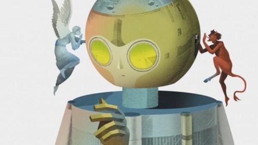 Facebook AI robot shut down