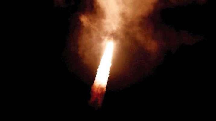 Failure of ISRO PSLV