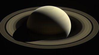 How Long Is A Day On Saturn