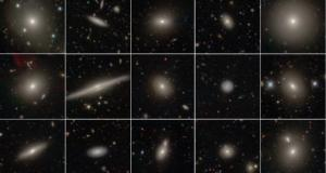 SAMI survey - Rotational Speed Of Galaxies