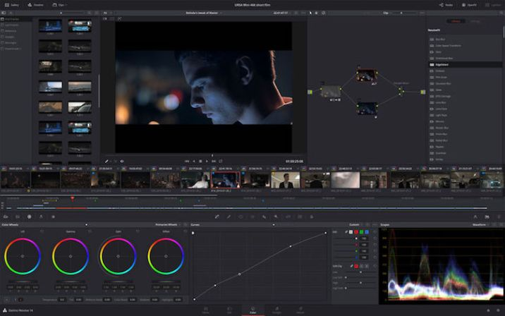 8 Perfect Video Editing Software For YouTube Creators | 2019 Edition