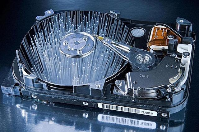 data hard drive dihapus