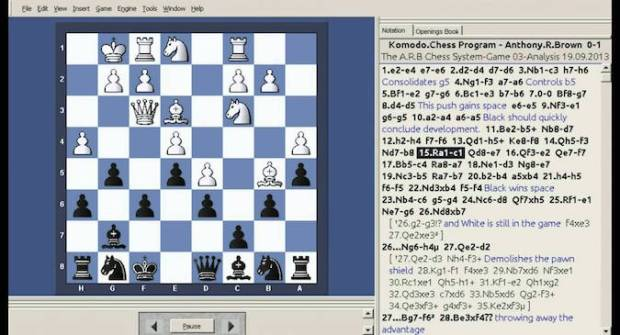 15 Best Chess Engines Of 2018 Based On Their Ratings