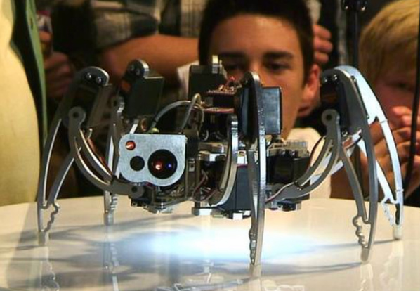 15 Different Types of Robots | Explained - RankRed