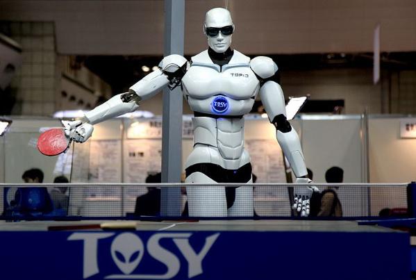 humainoid robot
