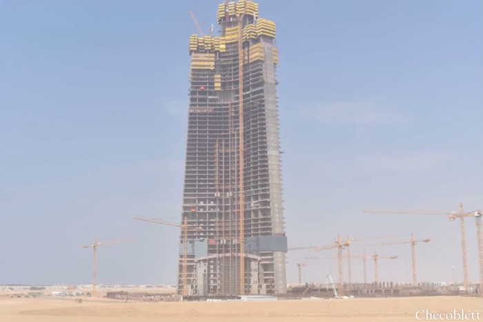 Jeddah Tower World S Tallest Building By 2020 All You