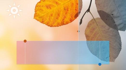 Color and Temperature Adjustment