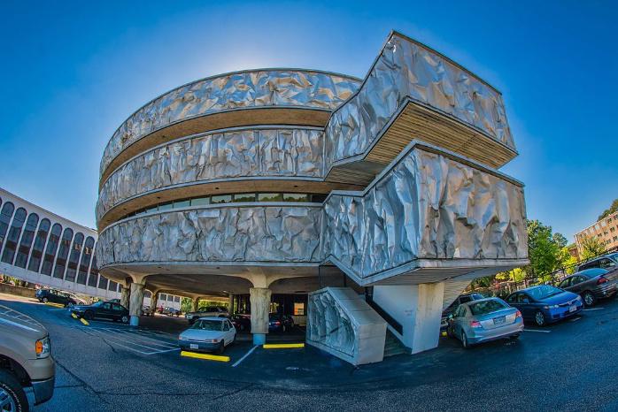 Markel Building