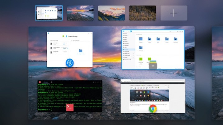 What's New In Linux Deepin 15 5 | 10 Biggest Features and