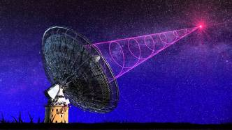 Fast Radio Bursts Are Coming From Neutron Star