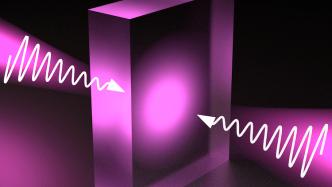 Transparent Materials Can Absorb Light