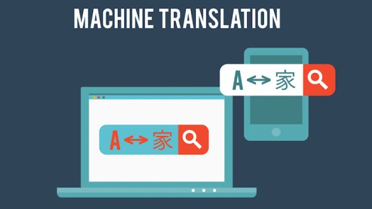 Future of Machine Translation