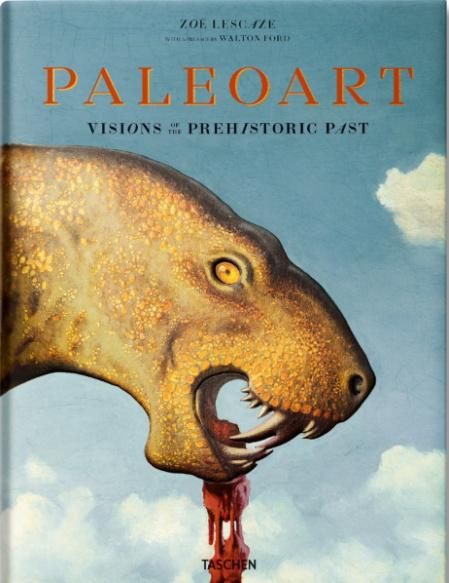 paleoart