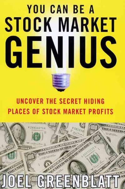 stock market genius