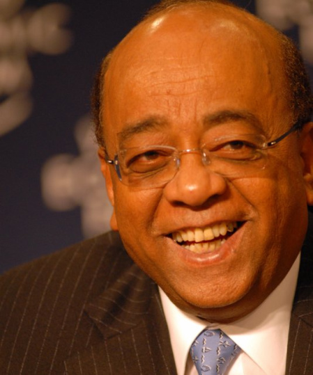 Mo Ibrahim