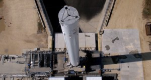 Hardware Software Does SpaceX Use