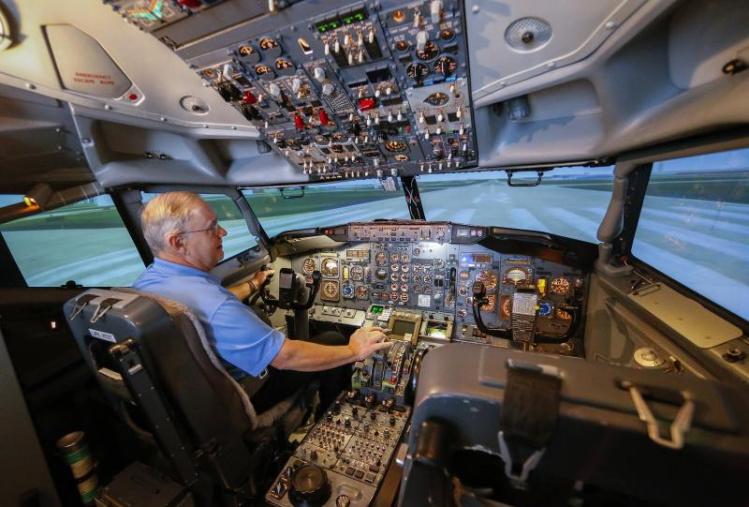 8 Best Professional Flight Simulators Of 2021   Both ...