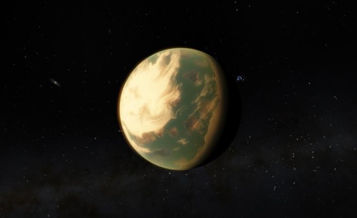 Gliese 3323 b