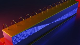 Quantum Cascade Laser Frequency Combs
