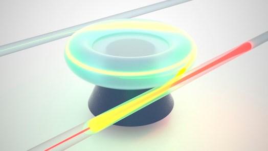 Optical Circulator without magnet