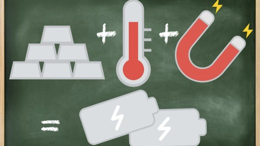 Accelerating Thermoelectric Power