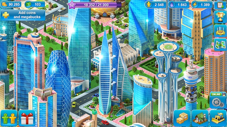 Best City Building Games 2019 15 Best City Building Games To Play In 2019   RankRed
