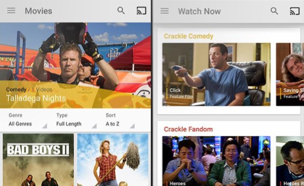 12 Best Free Movie Download Apps Of 2019 | Fully Legal - RankRed