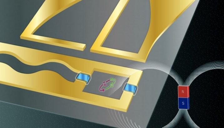 Increase Magnetometer Sensitivity
