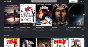 TUBI - completely legal website for movies