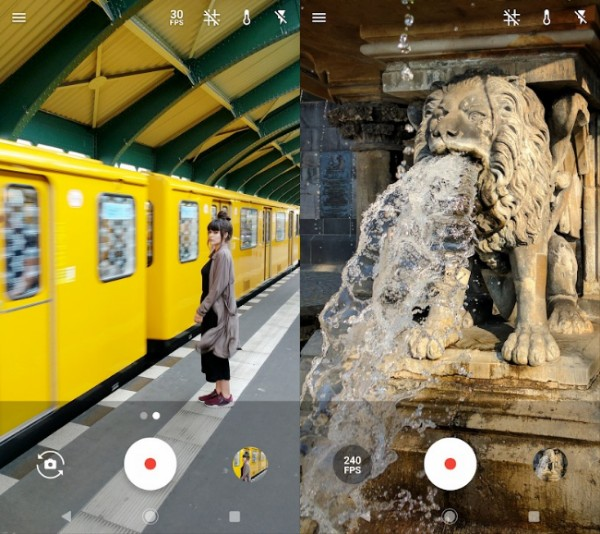 12 Best Camera Apps For Android | 2019 Edition - RankRed