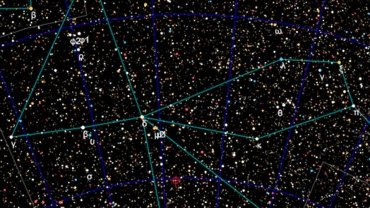 Solar Twin - star identical to sun