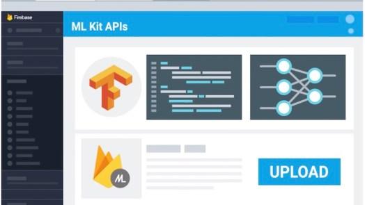 Google ML Kit for Mobile