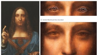 Vision Disorder made Leonardo da Vinci great artist