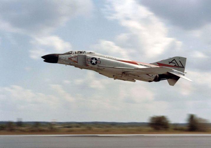 F-4 Phantom II