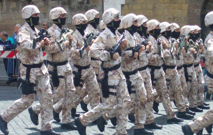 16 Most Dangerous Special Forces in the World   2019 Edition