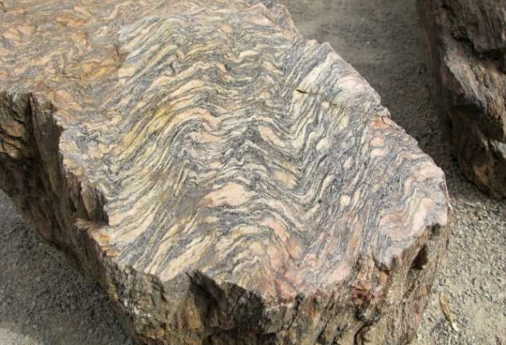 Orthogneiss
