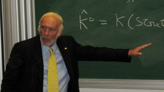 James H. Simons - - Largest Hedge Funds