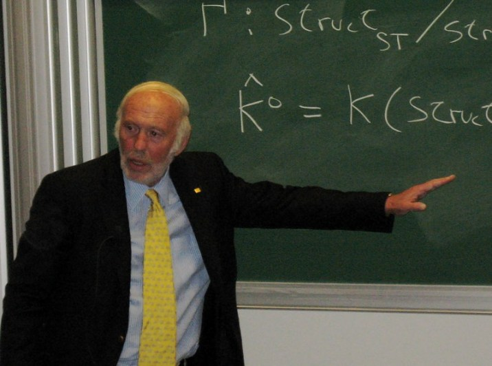 James H. Simons