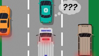 AI increases safety of self driving vehicles