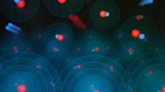 Coldest Quantum Gas Of Molecules
