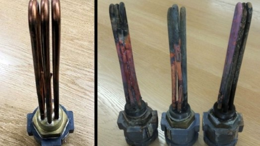 Detect Failure in Electromechanical Equipment