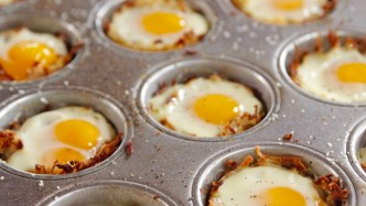 High Egg Intake Increases Heart Disease
