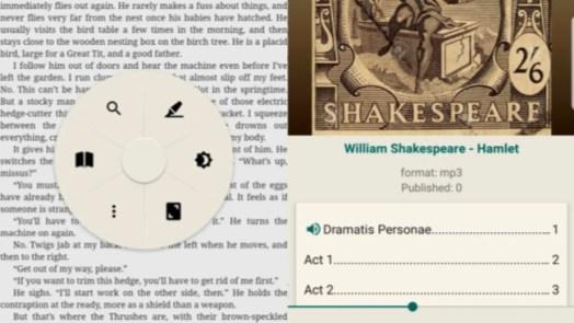 Best Android PDF Reader Apps - PocketBook