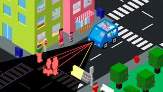 self-driving vehicles detect dark-skinned pedestrians