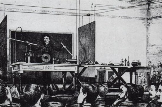 electrostatic induction