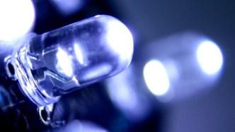 nanowire-based LEDs