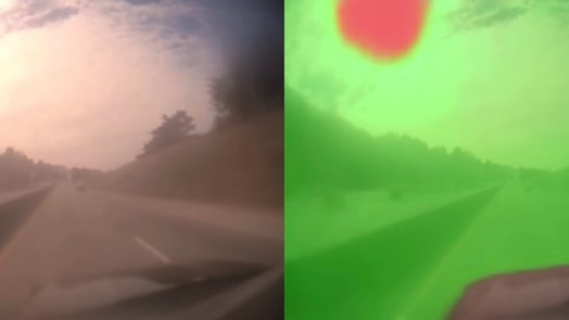 NVIDIA AI Help Cameras See Clearly
