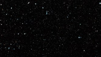 Broad view of universe - Hubble legacy field