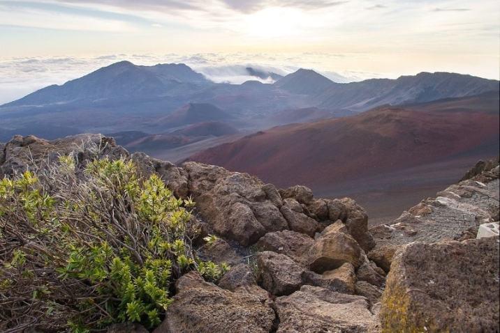 Haleakalā mountain