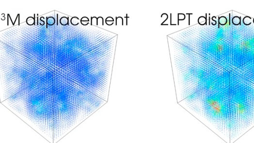 AI simulates universe in milliseconds